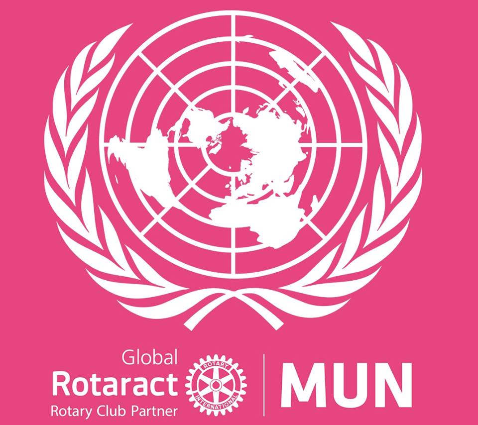 rotaract global mun international youth conference