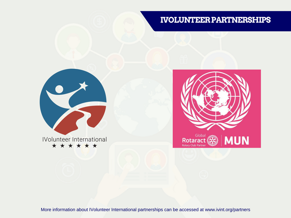 iVolunteering partnership