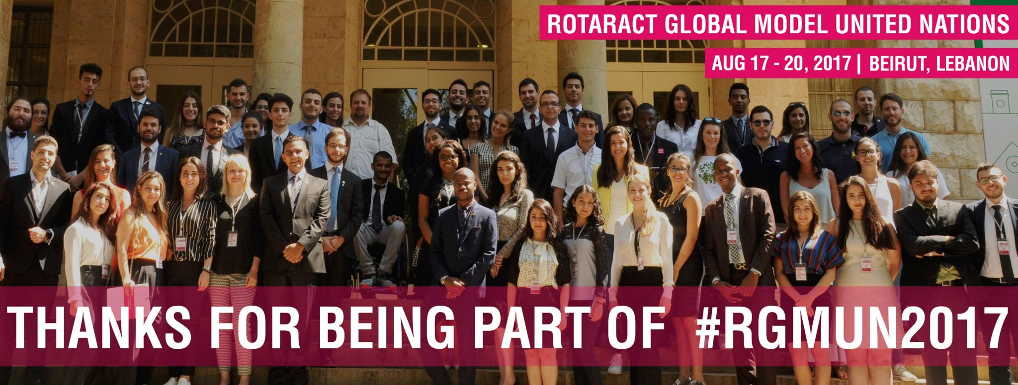 RotaractMUN and KIIT International ModelUN global partnership