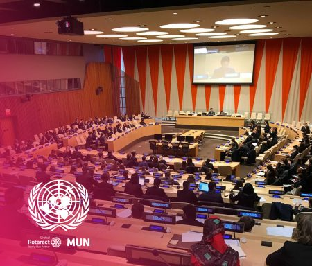 Rotaract Model United Nations for New Delhi revealed – find out all committees and topics proposed for delegates